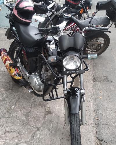 honda es cg 150
