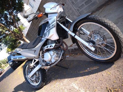 honda facon nx400 2007/2008