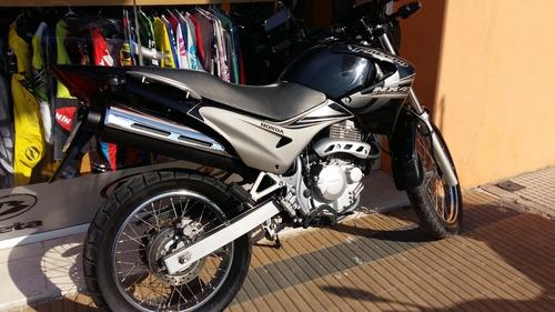 honda falcon 400 2013