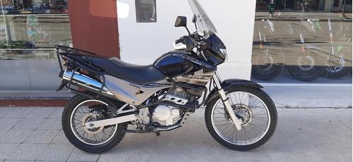 honda falcon 400, tomo permuta de mi interes solo motos
