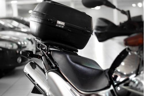 honda falcon 400cc ano 2008 aceito troca por moto maior