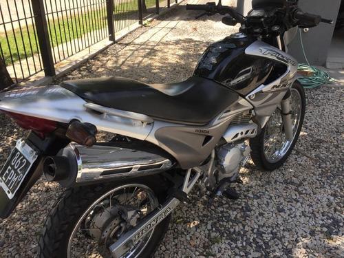 honda falcon año 2.008 excelente moto