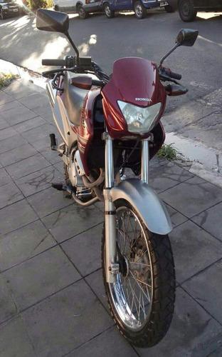honda falcón nx 400 / 2008
