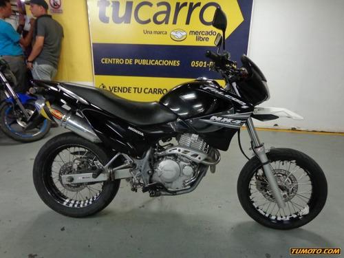 honda falcon nx4 251 cc - 500 cc