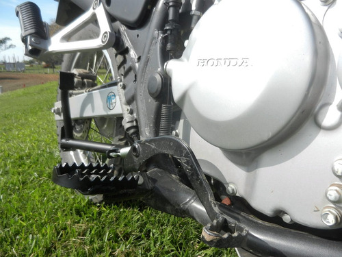 honda falcon nx4 ensanche pedalin enduro motoperimetro ®