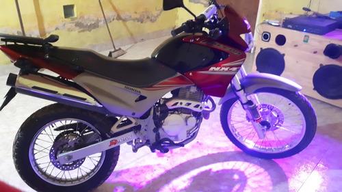 honda falcon nx400