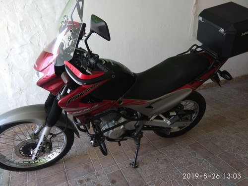 honda falcón nx400