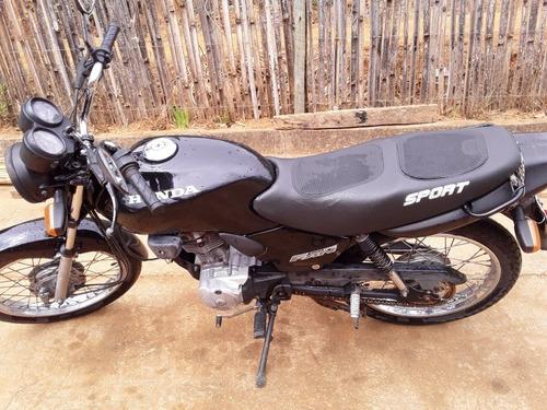 honda fan 125 2008