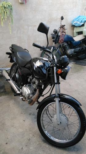 honda fan 125 -  2013