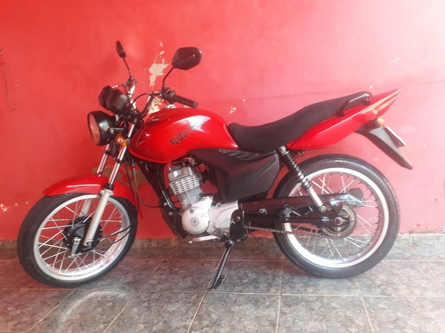 honda fan 125 ks 2012