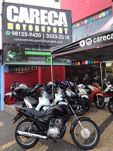 honda fan 125 ks 2013