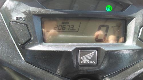 honda  fan 150 start (troco e financio) lotus motors