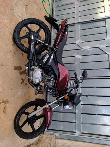 honda fan 2012