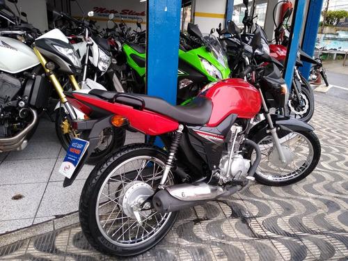honda fan moto