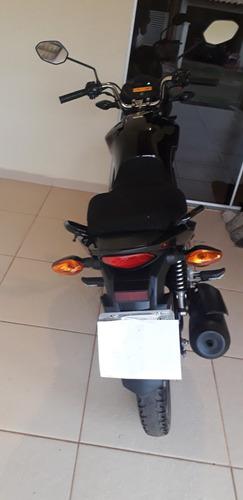 honda fan start 160cc 2017/17