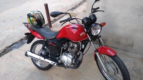 honda fan125