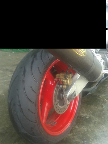 honda fireblade 929 cc 2001