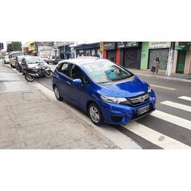 Honda Fit - 2015/2015 1.5 Ex 16v Flex 4p Automatico