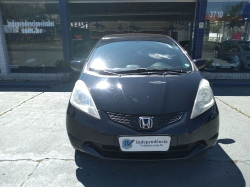 honda fit 1.4 4p lxl flex