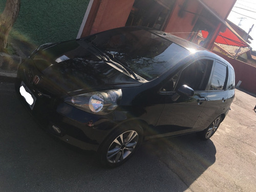 honda fit 1.4 aut impecavel