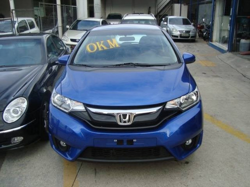 honda fit 1.4 dx flex ( 17/18 okm ) por r$ 60.999,99