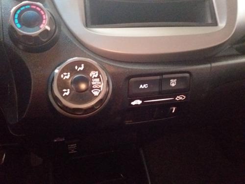 honda fit 1.4 dx flex 5p 2010 automático