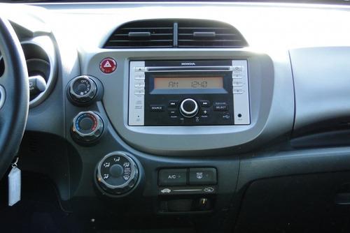 honda fit 1.4 lx 16v flex 4p automatico 2012/2013