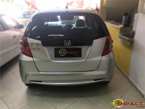 honda fit 1.4 lx 16v flex 4p manual