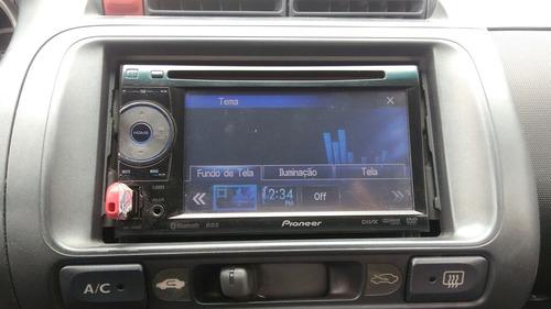 honda fit 1.4 lx 5p 2007