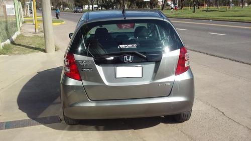 honda fit 1.4 lx 5p l/09 2011