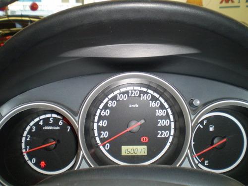 honda fit 1.4 lx 5p mauro automóveis