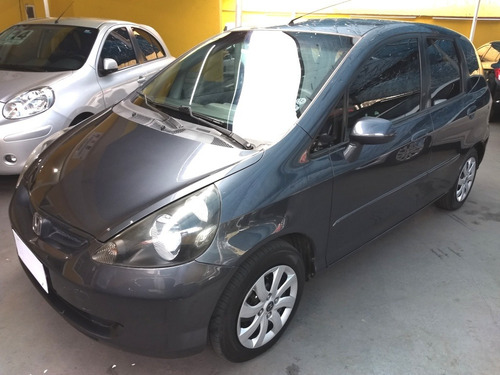 honda fit 1.4 lx 5p  mt 2006
