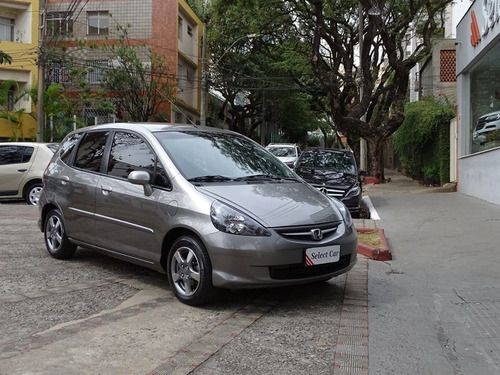 honda fit 1.4 lx 8v flex 4p manual