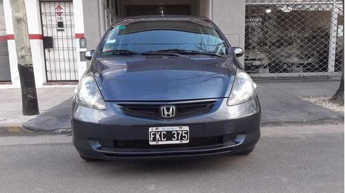 honda fit 1.4 lx at 2006