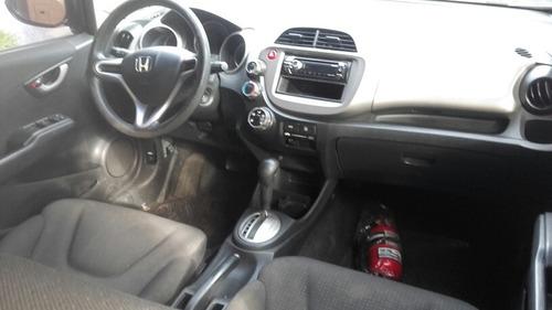honda fit 1.4 lx at 2009