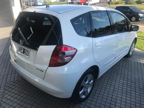 honda fit 1.4 lx at 2009