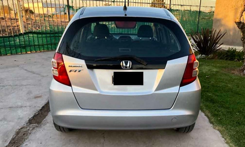 honda fit 1.4 lx at 2010