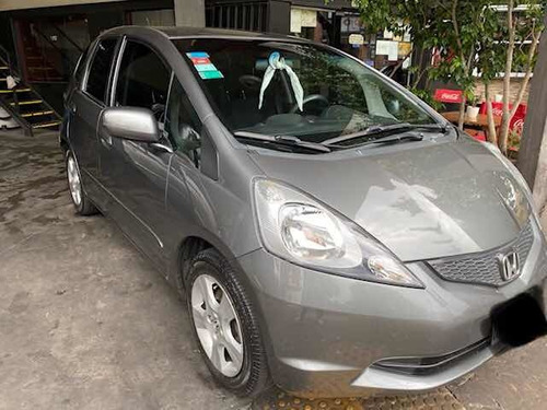 honda fit 1.4 lx at 2011