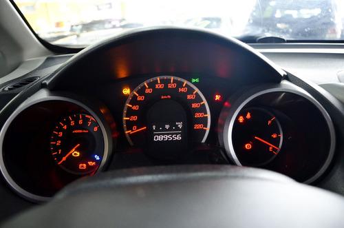 honda fit 1.4 lx flex 2010 aceito troca e financio
