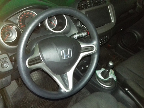 honda fit 1.4 lx flex 5p