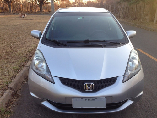 honda fit 1.4 lx flex aut. 5p