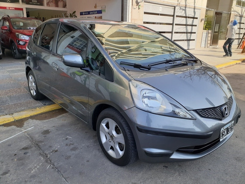 honda fit 1.4 lx-l at 100cv 2010 único por su estado