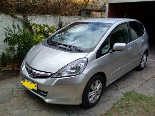 honda fit 1.4 lx-l at 100cv 2014