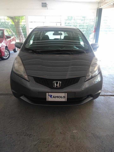 honda fit 1.4 lx mt 2009