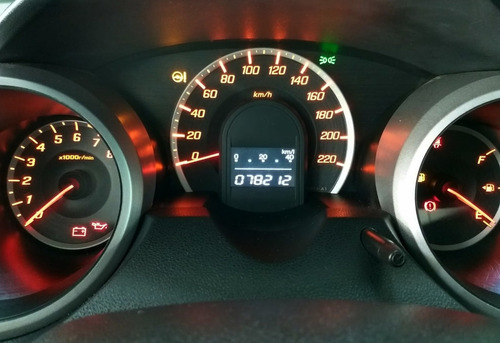 honda fit 1.4 lxl 16v 2010 automático ! ! !