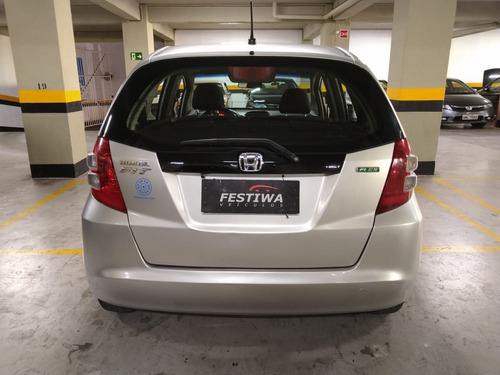 honda fit 1.4 lxl 16v flex 4p manual