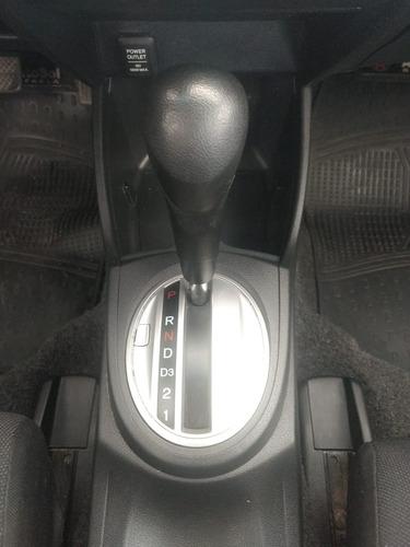 honda fit 1.4 lxl 5ptas aut 2014