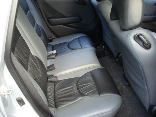honda fit 1.4 lxl 82cv automatico gasolina 2007.