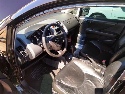 honda fit 1.4 lxl 8v gasolina 4p automático