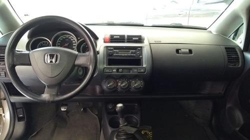 honda fit 1.4 lxl 8v gasolina 4p manual
